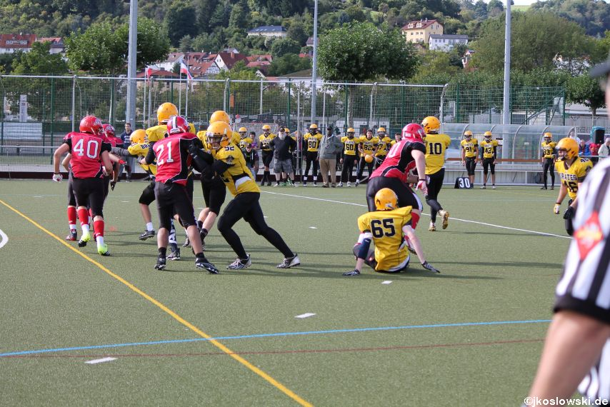 U17 Marburg Mercenaries vs. Frankfurt Pirates 189