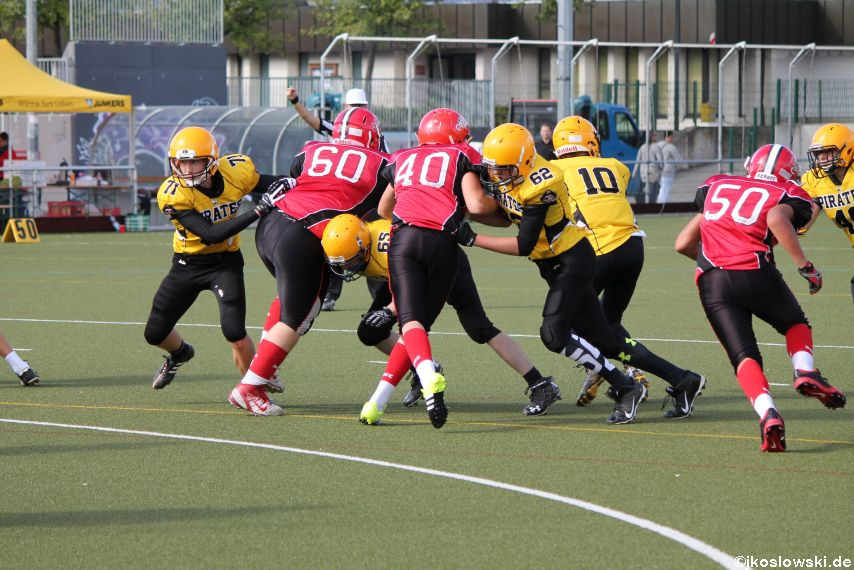 U17 Marburg Mercenaries vs. Frankfurt Pirates 191