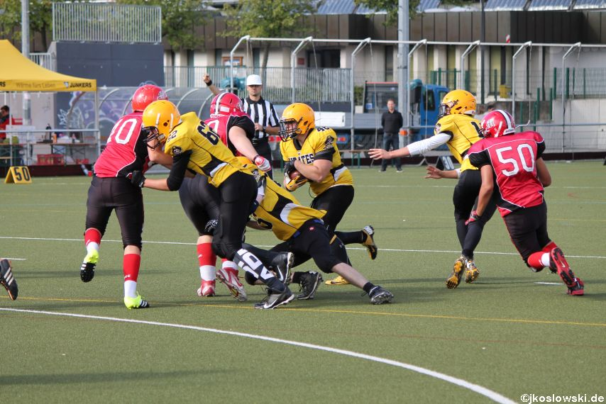 U17 Marburg Mercenaries vs. Frankfurt Pirates 193