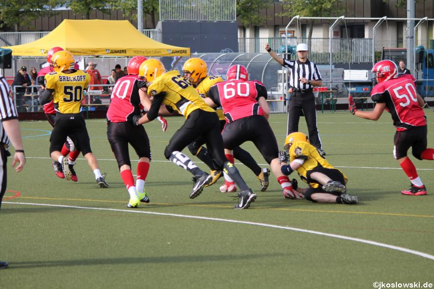 U17 Marburg Mercenaries vs. Frankfurt Pirates 194