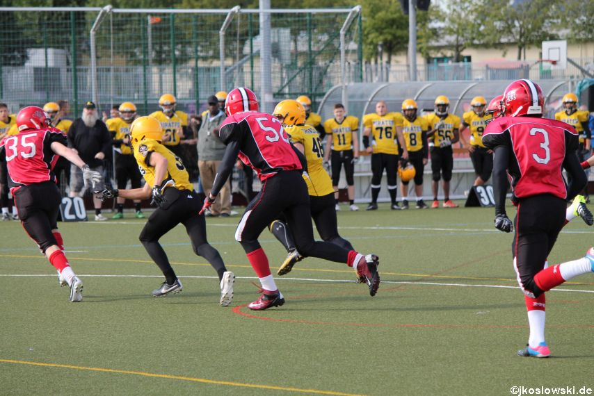U17 Marburg Mercenaries vs. Frankfurt Pirates 195