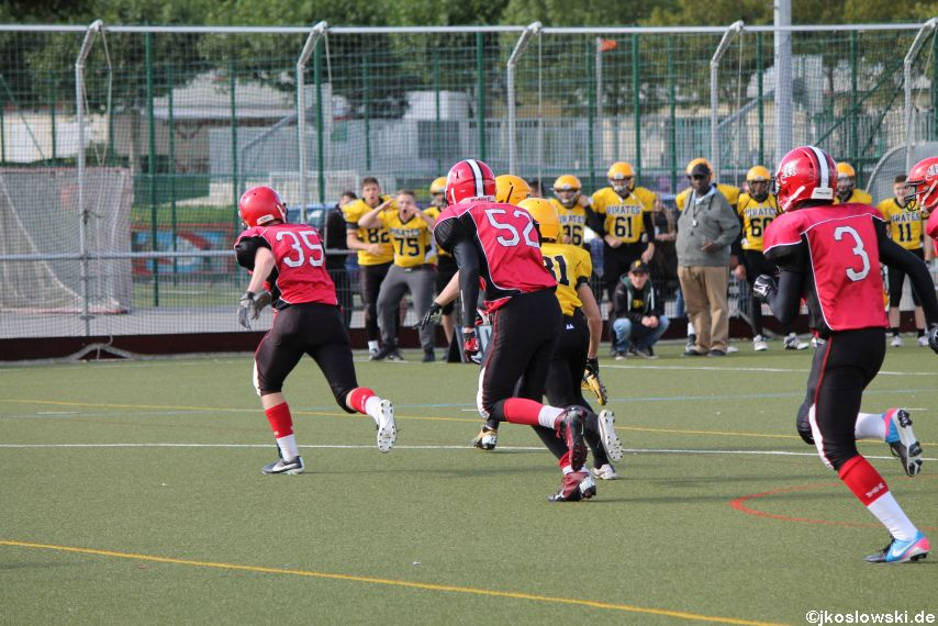 U17 Marburg Mercenaries vs. Frankfurt Pirates 196