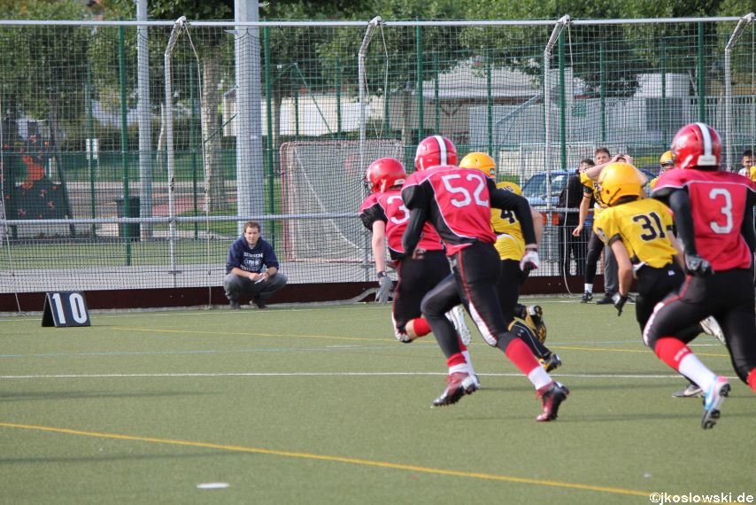 U17 Marburg Mercenaries vs. Frankfurt Pirates 197