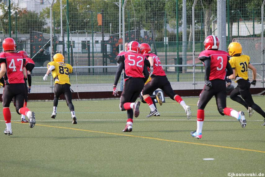 U17 Marburg Mercenaries vs. Frankfurt Pirates 198