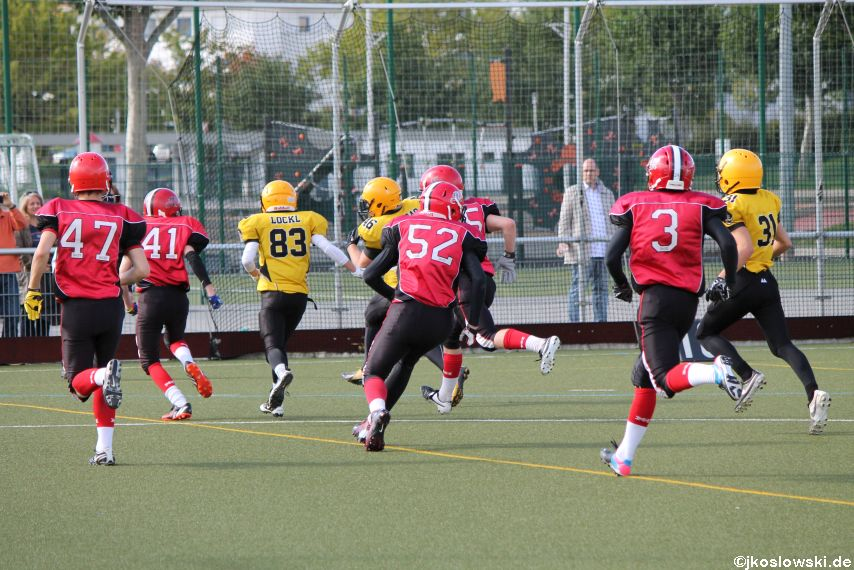 U17 Marburg Mercenaries vs. Frankfurt Pirates 199