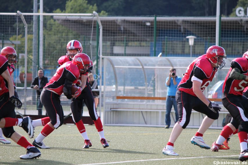 U17 Marburg Mercenaries vs. Frankfurt Pirates 203