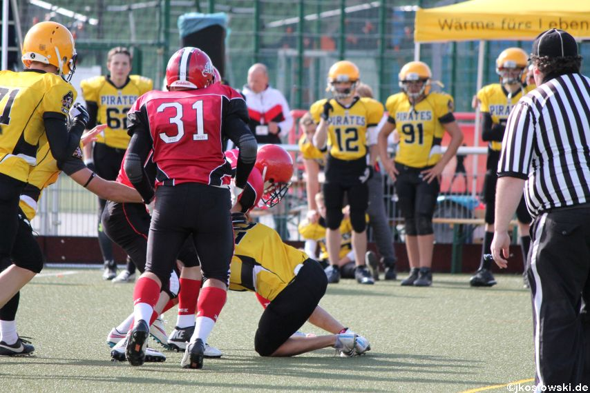 U17 Marburg Mercenaries vs. Frankfurt Pirates 205