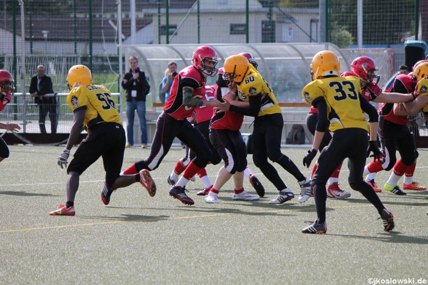 U17 Marburg Mercenaries vs. Frankfurt Pirates 208
