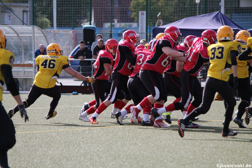 U17 Marburg Mercenaries vs. Frankfurt Pirates 211