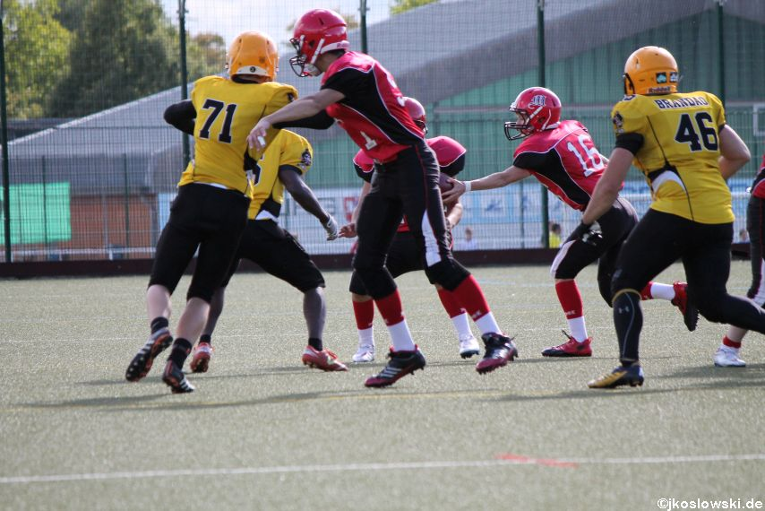 U17 Marburg Mercenaries vs. Frankfurt Pirates 213