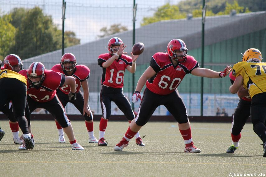 U17 Marburg Mercenaries vs. Frankfurt Pirates 215