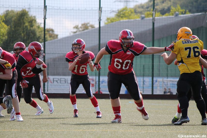 U17 Marburg Mercenaries vs. Frankfurt Pirates 216