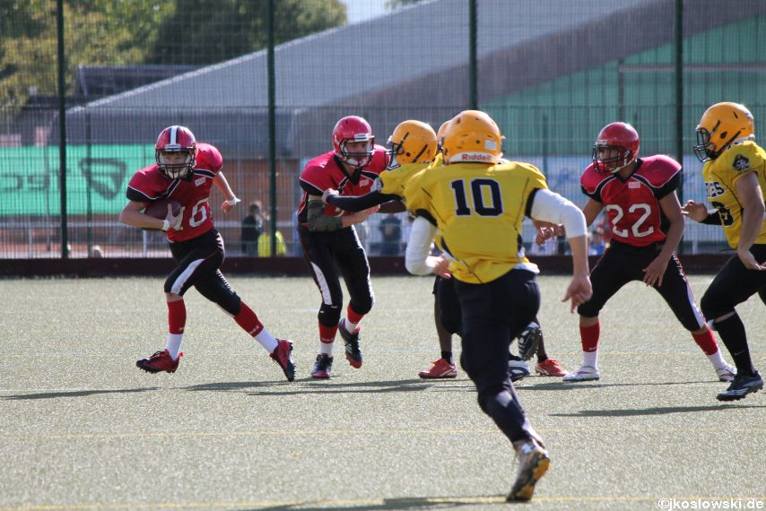 U17 Marburg Mercenaries vs. Frankfurt Pirates 226