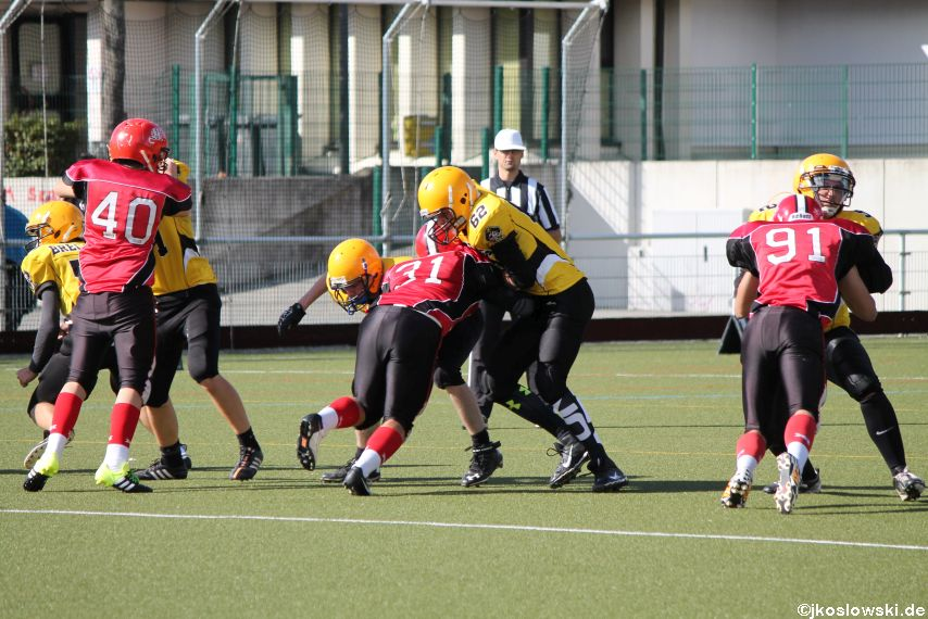 U17 Marburg Mercenaries vs. Frankfurt Pirates 229