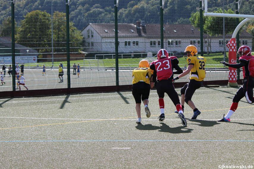 U17 Marburg Mercenaries vs. Frankfurt Pirates 231