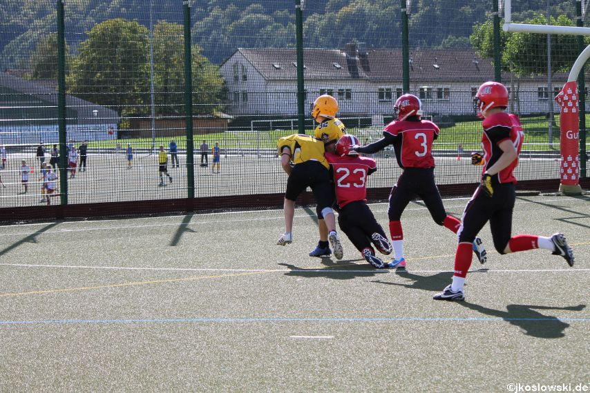 U17 Marburg Mercenaries vs. Frankfurt Pirates 232
