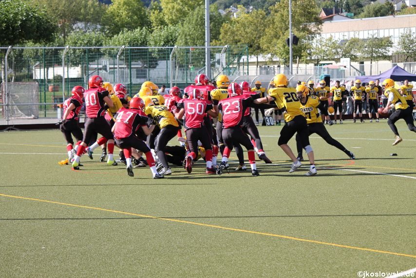 U17 Marburg Mercenaries vs. Frankfurt Pirates 238