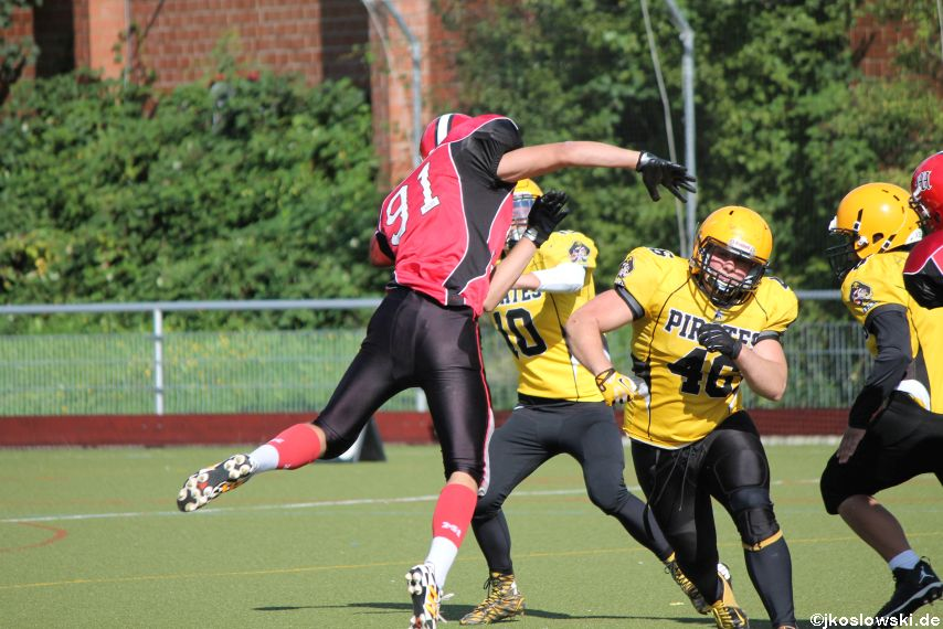 U17 Marburg Mercenaries vs. Frankfurt Pirates 241