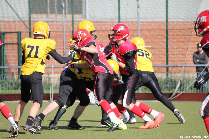 U17 Marburg Mercenaries vs. Frankfurt Pirates 243