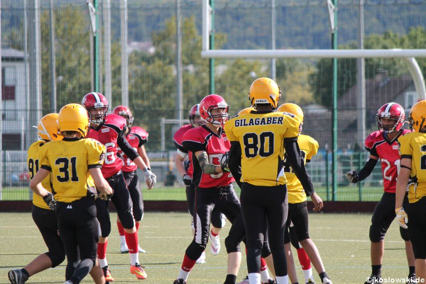 U17 Marburg Mercenaries vs. Frankfurt Pirates 244