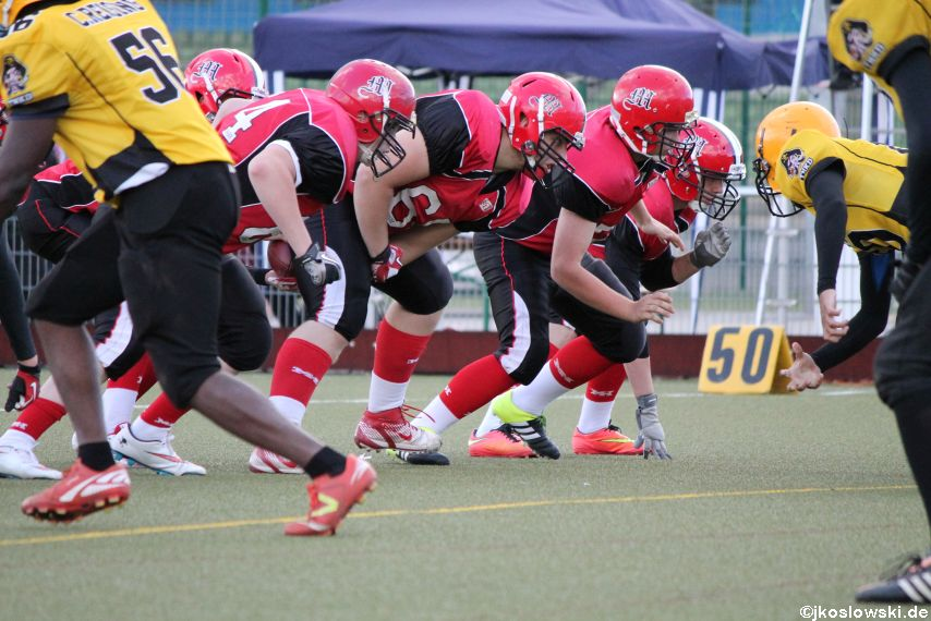 U17 Marburg Mercenaries vs. Frankfurt Pirates 249