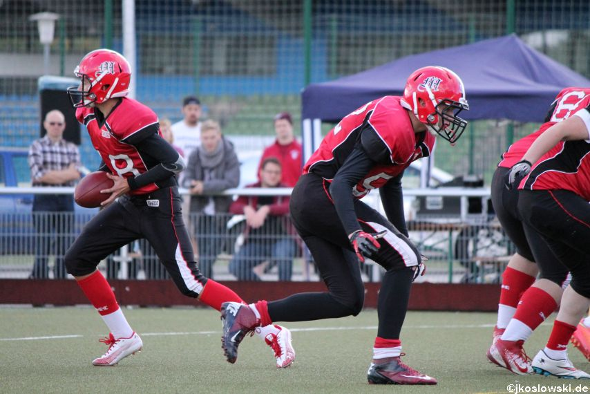 U17 Marburg Mercenaries vs. Frankfurt Pirates 251