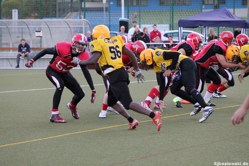U17 Marburg Mercenaries vs. Frankfurt Pirates 255