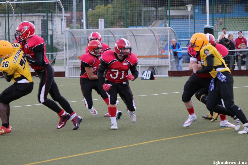 U17 Marburg Mercenaries vs. Frankfurt Pirates 257