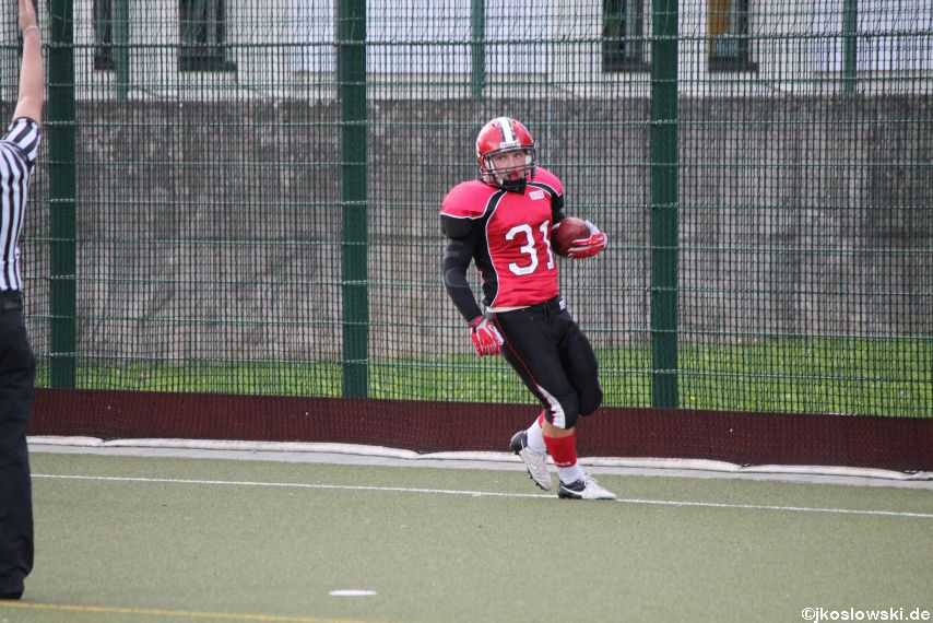 U17 Marburg Mercenaries vs. Frankfurt Pirates 260