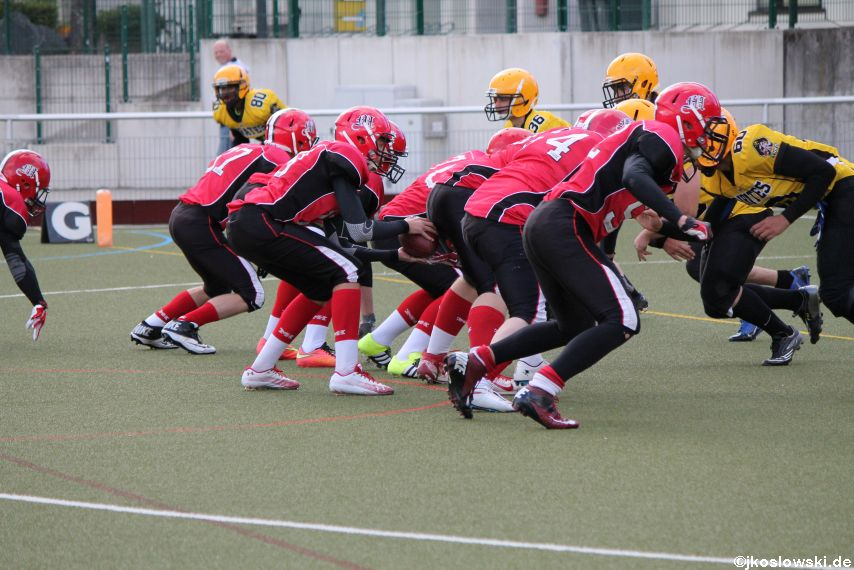 U17 Marburg Mercenaries vs. Frankfurt Pirates 261