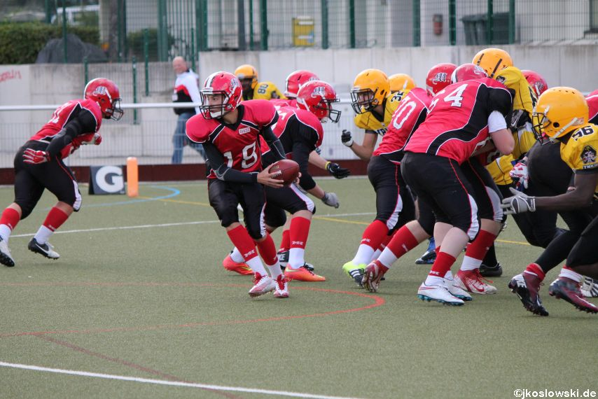 U17 Marburg Mercenaries vs. Frankfurt Pirates 262
