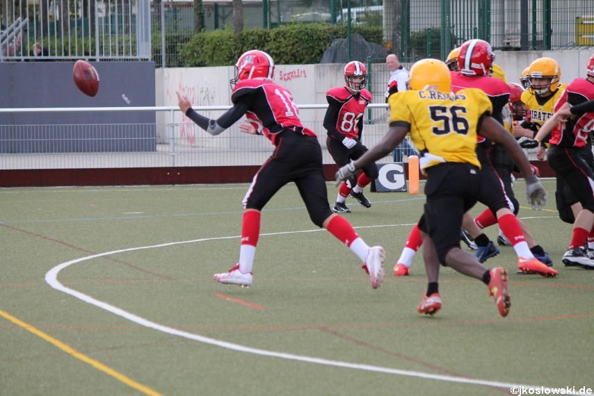 U17 Marburg Mercenaries vs. Frankfurt Pirates 263