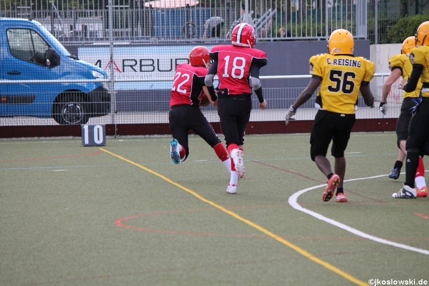 U17 Marburg Mercenaries vs. Frankfurt Pirates 265