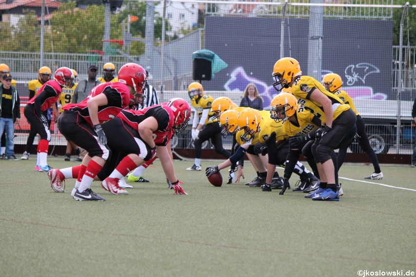 U17 Marburg Mercenaries vs. Frankfurt Pirates 267