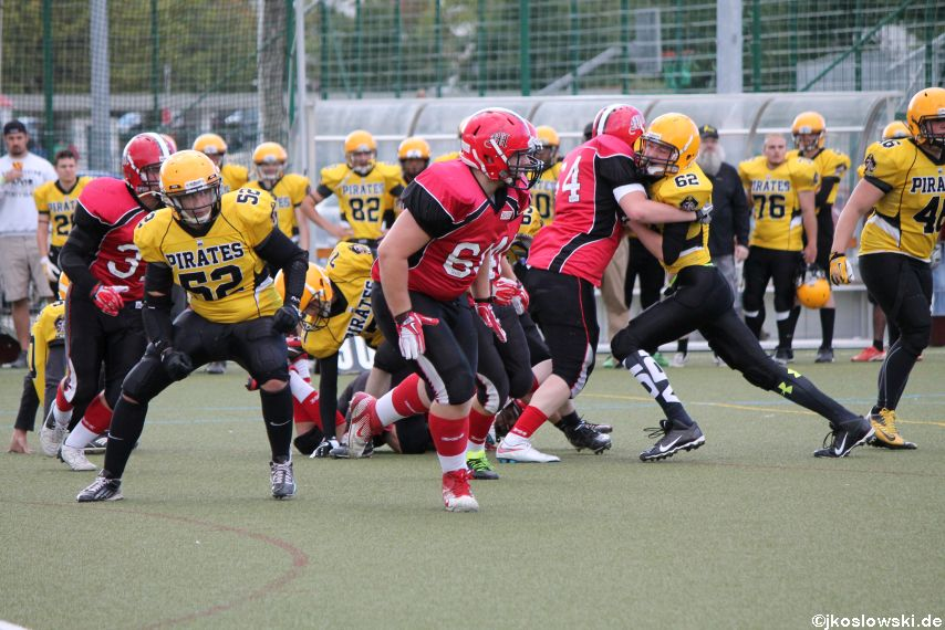 U17 Marburg Mercenaries vs. Frankfurt Pirates 271