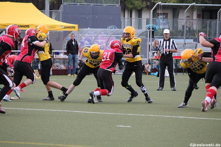 U17 Marburg Mercenaries vs. Frankfurt Pirates 273