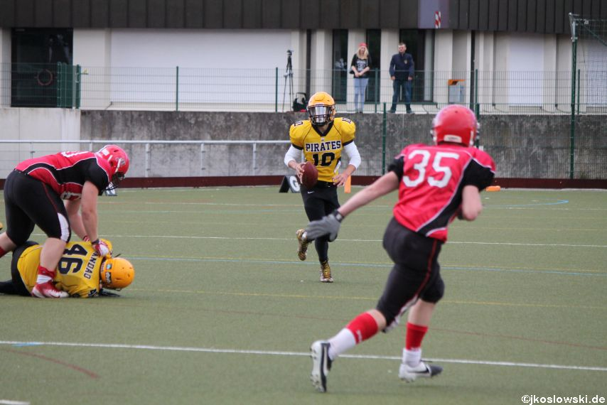 U17 Marburg Mercenaries vs. Frankfurt Pirates 274