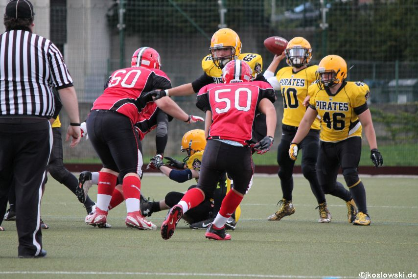 U17 Marburg Mercenaries vs. Frankfurt Pirates 280