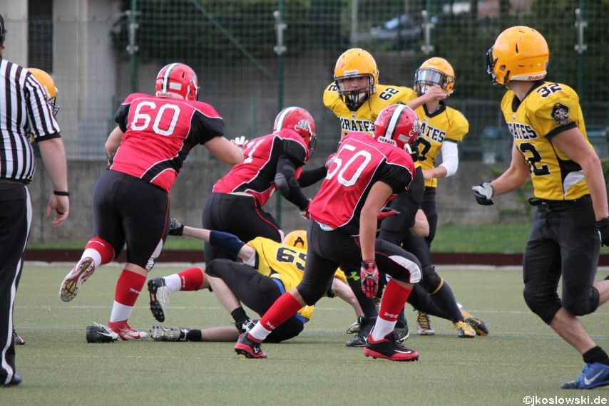 U17 Marburg Mercenaries vs. Frankfurt Pirates 281