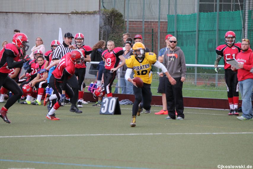 U17 Marburg Mercenaries vs. Frankfurt Pirates 284