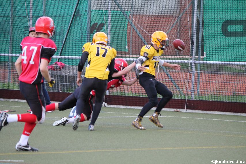U17 Marburg Mercenaries vs. Frankfurt Pirates 285