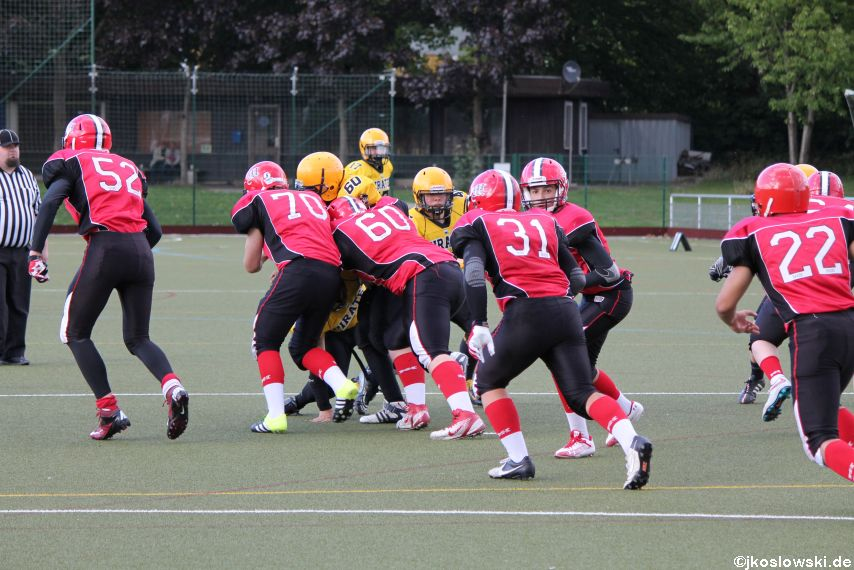 U17 Marburg Mercenaries vs. Frankfurt Pirates 287