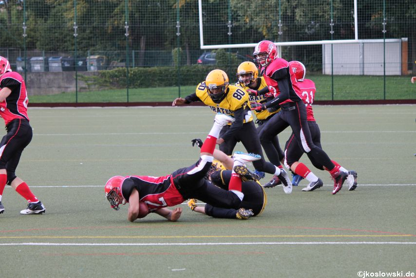 U17 Marburg Mercenaries vs. Frankfurt Pirates 289