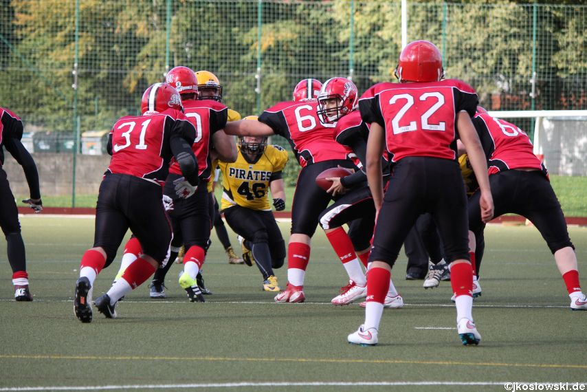 U17 Marburg Mercenaries vs. Frankfurt Pirates 290