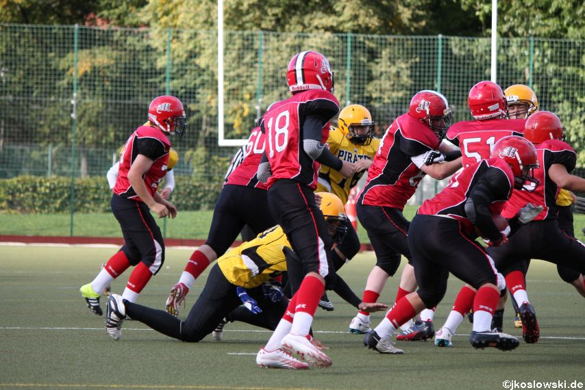 U17 Marburg Mercenaries vs. Frankfurt Pirates 291