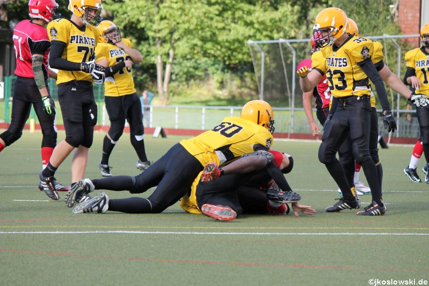 U17 Marburg Mercenaries vs. Frankfurt Pirates 294