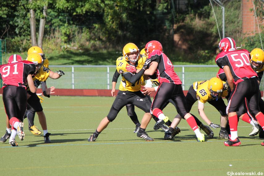 U17 Marburg Mercenaries vs. Frankfurt Pirates 297
