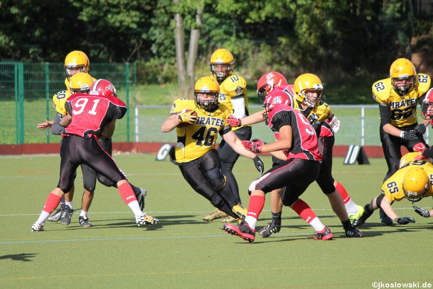 U17 Marburg Mercenaries vs. Frankfurt Pirates 298