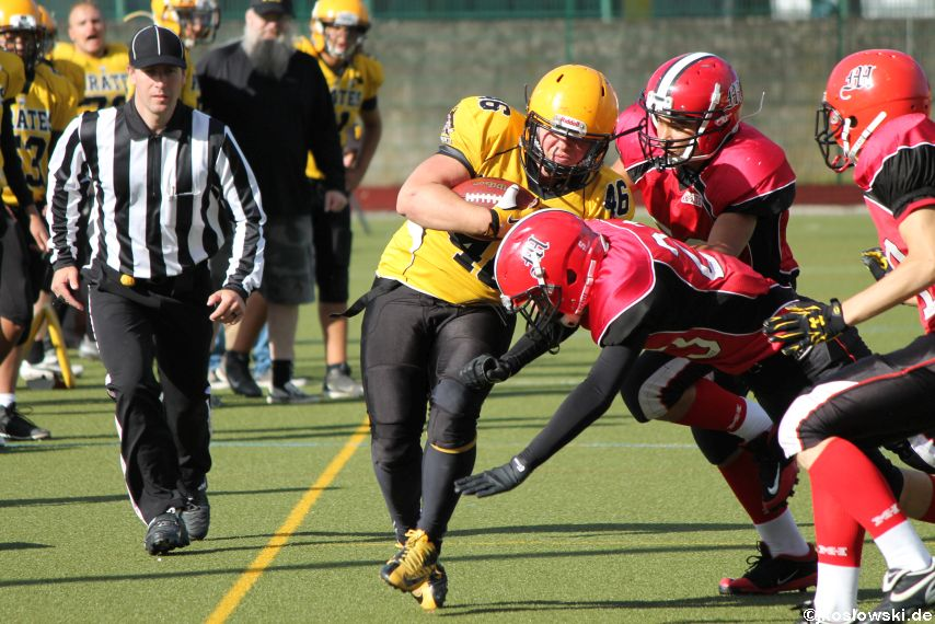 U17 Marburg Mercenaries vs. Frankfurt Pirates 299