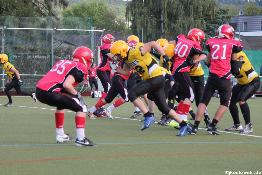 U17 Marburg Mercenaries vs. Frankfurt Pirates 309